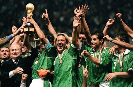 5 momentos históricos de la selección mexicana