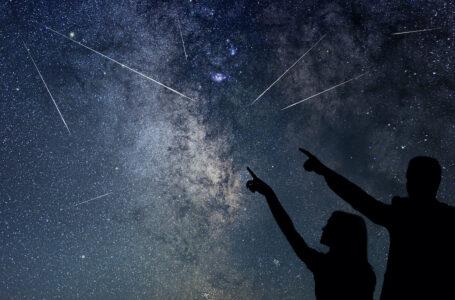 Calendario de fenómenos astronómicos en 2021