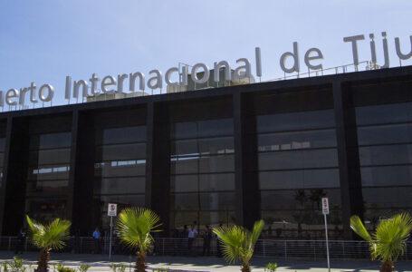 Remodelaciones del Aeropuerto Internacional de Tijuana terminarán hasta 2024