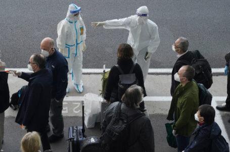 OMS viaja a Wuhan para investigar el origen de la pandemia