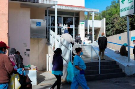 Llega a San Diego nueva cepa de coronavirus