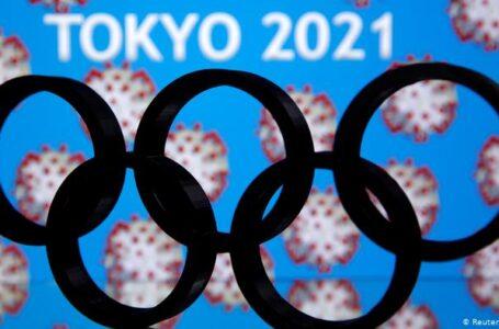 Dan detalles de los juegos olímpicos Tokyo 2021