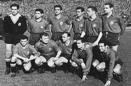 Cuando Franco impidió a España ganar la primera Eurocopa de la historia