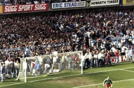 Hillsborough y la mayor tragedia del fútbol británico