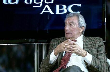 Muere a los 82 años la leyenda del Real Madrid Enrique Pérez 'Pachín'