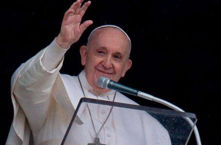 """El Papa invita a vivir estas dos """"transgresiones"""" del Evangelio"""