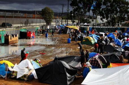 Aumenta número de migrantes en Tijuana que solicitan asilo a Estados Unidos