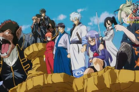 Gintama: The Final parodia a Dragon Ball en este nuevo avance