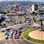 Tijuana es el municipio más poblado de México