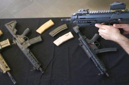 Alemania: Ratifican fallo por venta de armas a México