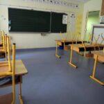Reabrirán escuelas en San Diego sin vacunar a los maestros