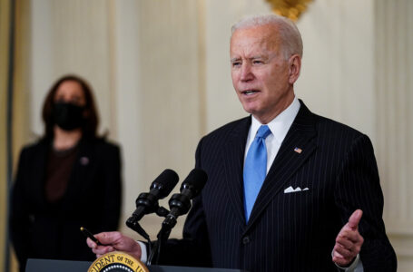 Biden extiende la declaratoria de emergencia que considera a Venezuela «una amenaza inusual y extraordinaria» para EE.UU.