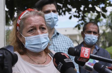 «Exijo justicia para mi hija porque no es un animal»: El reclamo de la madre de Victoria Salazar