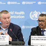 OMS pide renunciar a patentes de vacunas para que haya más