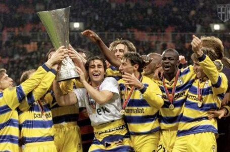 La última gran hazaña del Parma