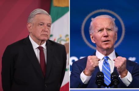 Biden no está considerando compartir las vacunas contra el covid-19 con México