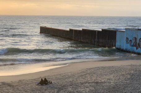 Podrían abrir las playas de Tijuana