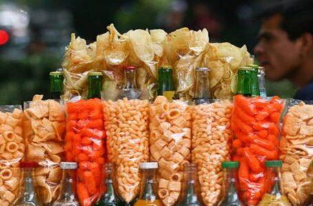 Regularán en Baja California venta de comida chatarra y bebidas azucaradas a menores de edad