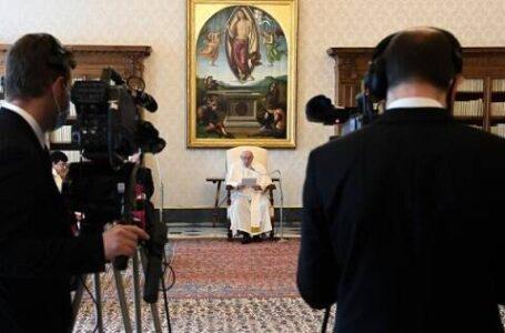 Papa Francisco: Los santos nos recuerdan que nunca es tarde para convertirse al Señor