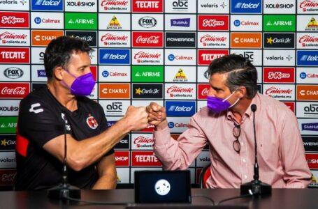 Xolos anuncia al uruguayo Robert Siboldi como su nuevo entrenador
