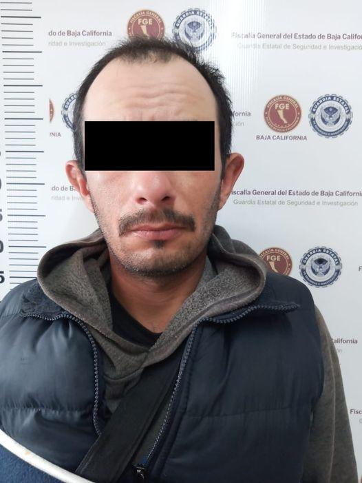 Por homicidio calificado arrestan a presunto integrante del cártel de Sinaloa