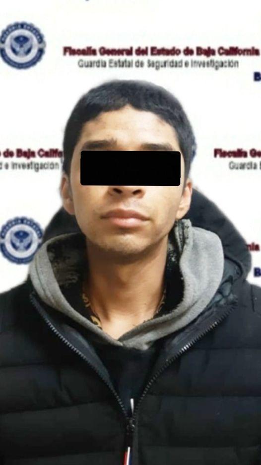 FGE cumplimenta orden de aprehensión por violación