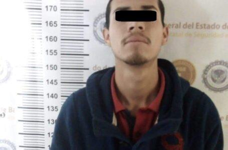 Detienen en Sonora a un hombre acusado de homicidio en el Valle de Mexicali