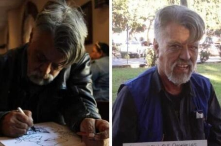 Fallece caricaturista tijuanense