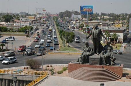 Consulado de Estados Unidos emite alerta de viaje hacia Mexicali