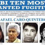 EEUU pretende confiscar inmuebles de Caro Quintero en México