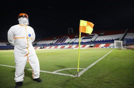 CONMEBOL recibirá vacuna china Sinovac para sus torneos