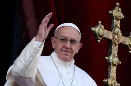 Papa en Pascua 2021: Cristo resucitado es esperanza para todos los que sufren por el COVID