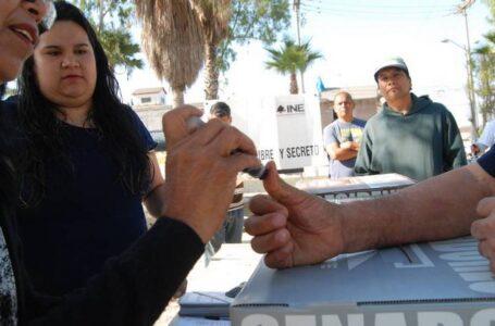 """Lanza Canaco de Tijuana campaña «Yo voto porque quiero a México"""""""