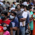 India confirma más de 200.000 casos de coronavirus en un día