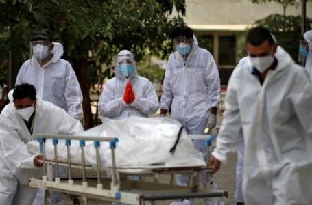«Ya he vivido mi vida»: Anciano de 85 años renuncia a su cama del hospital para que un hombre más joven sobreviva, y muere por coronavirus en su casa