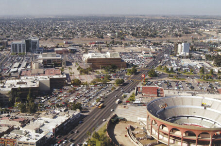 Mexicali podría pasar a semáforo rojo por casos a la alza