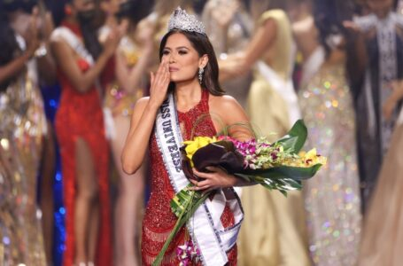 México se lleva Miss Universo