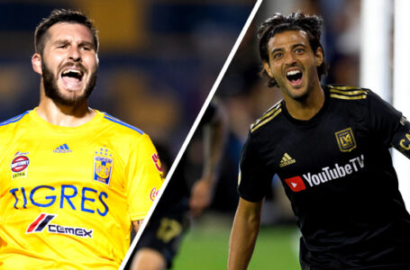 La Liga MX y la MLS anuncian fecha y sede el Juego de Estrellas 2021