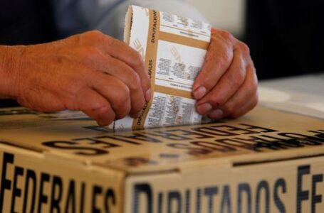 Baja California es la entidad que registró menos votantes en el proceso electoral 2021