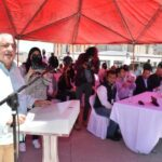 Anuncia Secretario liberación de reos en Baja California