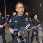 Tiroteo en Austin deja 13 heridos; el atacante escapa