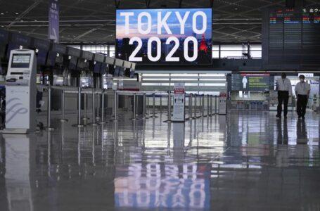 Japón vacuna a sus deportistas para los Juegos de Tokio