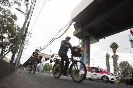 Slim reparará tramo accidentado del metro capitalino