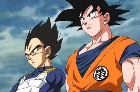 Goku y Vegeta narrarán los Juegos Olímpicos de Tokio