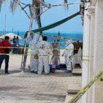 Turista estadounidense, herida en tiroteo en Cancún, México
