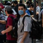 Disminuyen casos de covid en Baja California