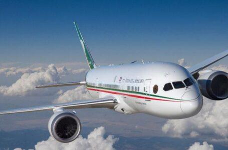 El Comité Olímpico Mexicano rechaza que sus atletas viajen a los JJ. OO. de Tokio en el avión presidencial