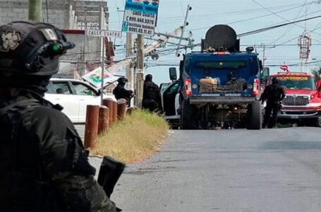 Localizan los cuerpos de nueve hombres en Tamaulipas
