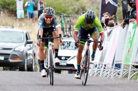 Ciclista de Ensenada califica para los Juegos Olímpicos de Tokio