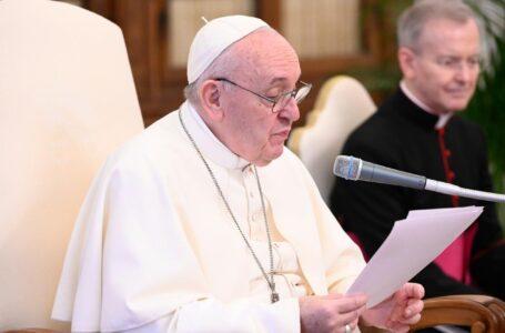 El Papa concluyó su serie de catequesis sobre la oración con esta importante enseñanza